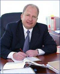 Dr. Clemens Pfister