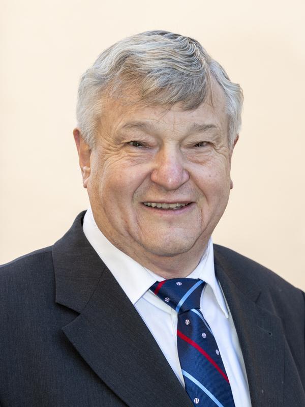 Walter Dönig
